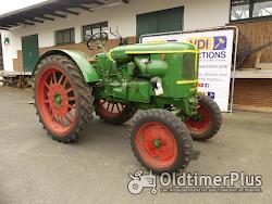 Deutz F2L514, Auktion jetzt geöffnet Besichtigung Samstag 22-06-2019 35110 Frankenau - Altenlotheim Deutschland Alle Traktoren werden an den Meistbietenden verkauft !!