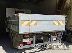 Opel Blitz 330-6 Lastkraftwagen Foto 2