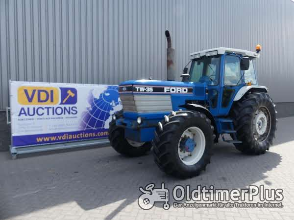 Ford TW 35 Foto 1