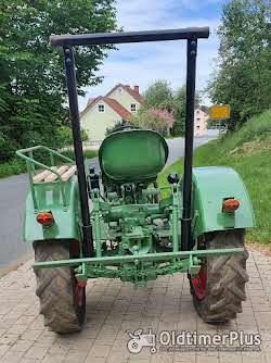 Fendt Dieselross F24 LB Foto 3