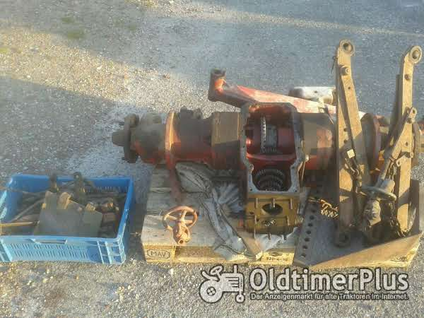 Bucher Guyer D1800 D4000 Foto 1