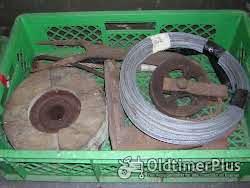 Werkzeug, Ersatzteile, Zubehör, hist. Haushaltsgeräte usw. Foto 4