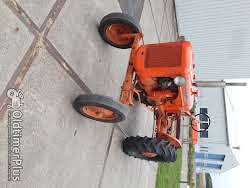 Sonstige Allis Chalmers B photo 2