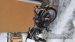 MZ RT /3 125 Motorrad