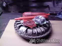 Voith Turbokupplung, Reparaturservice, Ersatzteile, Instandsetzung Foto 4