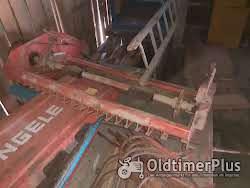 Mengele ladewagen Ersatzteile Foto 6