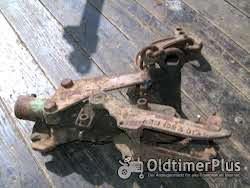 Busatis Mähwerk Messerbalken Deutz 2505/3005 Foto 4