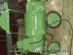 Schweißmaschine Schweißgenerator Gleichstrom Foto 2