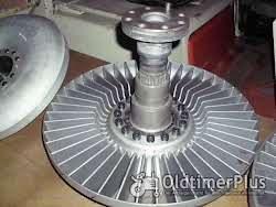 Reparatur Aufarbeitung/Instandsetzung von Turbokupplungen, Eingangswellen, Zahnwellen, Hohlwellen Foto 12