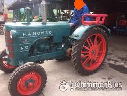 Hanomag R 22 Foto 8