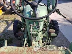 Deutz D40 S mit FL Foto 4