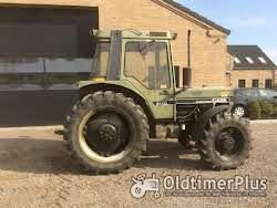 IHC CASE 685 XL Allrad 4x4 / Only 1600 B. Std.