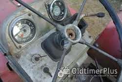 Schlüter SF6600VS 650 Allrad mit Schnellgang Foto 7
