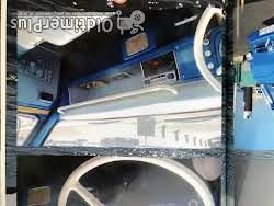 Borgward Pritsche B 611 Foto 5