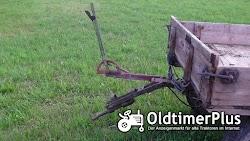 -- Traktor Anhänger Foto 3