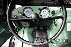 Mercedes Unimog Cabrio Unimog 421 cabrio Foto 10