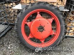 Eicher G 280 Ersatzteile Getriebe Hydraulik Rahmen mit Brief usw.
