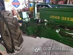 John Deere B Foto 3