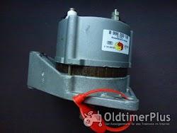 Bosch Lichtmaschine Bosch 0986030130 Foto 4