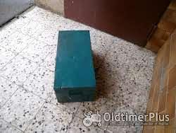 Werkzeugkoffer Foto 3