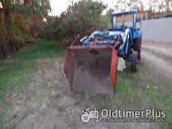 Hanomag R 3327 Foto 11