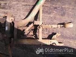 Busatis Mähwerk Messerbalken Deutz 2505/3005 Foto 5