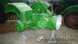 Deutz F3L514/7 NKFE,ZF A23 Getriebe ZF, A 23 Getriebe Foto 2