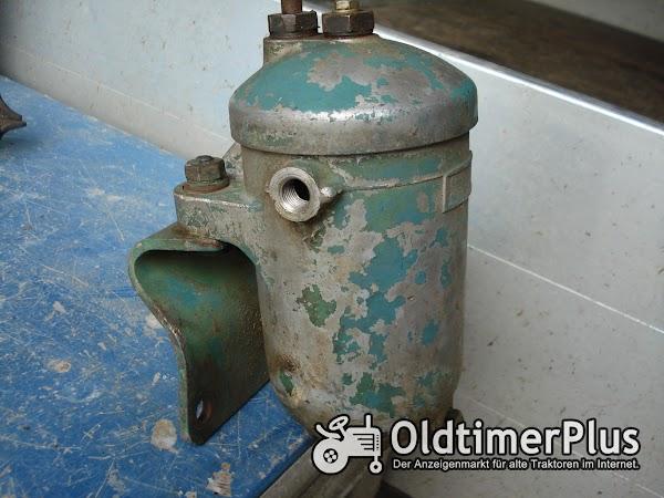 Bosch Dieselfilter Foto 1