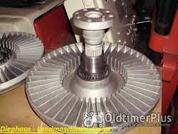 Fendt Case/IHC Deutz Schlüter ZF Getriebe Instandsetzung von: Turbokupplung, Hohlwelle, Zahnwelle, Kupplungswelle, Flanschwelle Foto 2