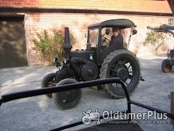 Lanz Bulldog Gertriebeöl SAE 250   20 Liter Foto 2