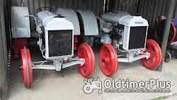 Fordson Tractors Foto 2