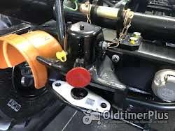 Mercedes Unimog 421 Cabrio Agrar Restauriert Foto 6