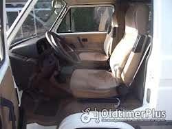Volkswagen T3 Multivan CLUB JOKER WESTFALIA Foto 4