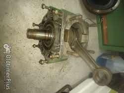 ILO DL660  JLO Dieselmotor JLO Dieselmotor in Teilen Foto 5