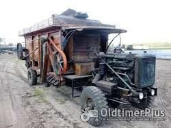 Sonstige Smetryns C4  Selbstfahrende Dreschmaschine Foto 2