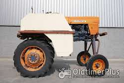 Fiat Universal 640 High Clearance Tractor (copy Fiat tractor) foto 2