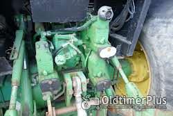 John Deere 4455 4WD Foto 10