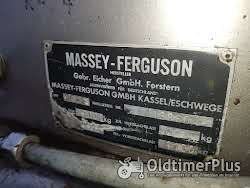 Massey Ferguson 142A photo 10