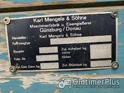 Mengele MEDK 550M Foto 4