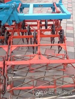 Schmotzer Neuwertige Saatbeet - Kombination mit 5 Meter Arbeitsbreite Foto 8