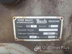 Bautz 200D Foto 6