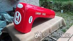 Lindner HRL 9 Junior 2 Takt Diesel Foto 2