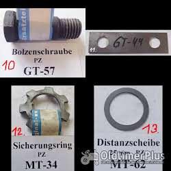 PZ, Mähwerk, Kreiselmähwerk, Trommelmähwerk, Zweegers Foto 8
