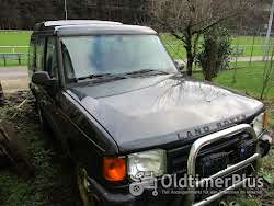 Land Rover Discovery I Foto 4