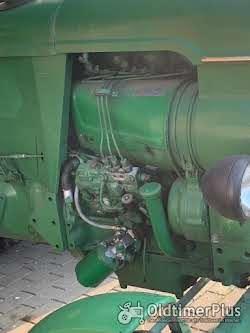 Deutz Klöckner-Humbold-Deutz- Schlepper D40.1S NFS Foto 4