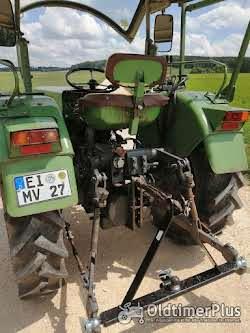 Fendt Farmer 1e Foto 2
