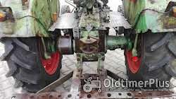 Fendt Traktor Fendt F28 P Foto 3