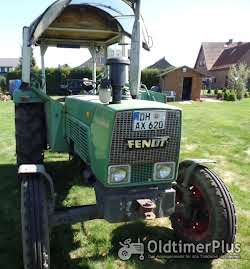 Fendt Farmer 3 S Foto 3