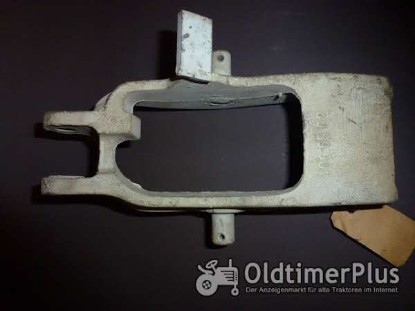 Stockey&Schmitz D2505-D5005 Ersatzteile für Zwischenachsmähwerk hydr./mech. Aushebung Foto 1