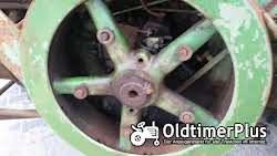 LANZ Johndeer Lanz D5006 Foto 3